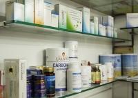 estanteria medicamentos