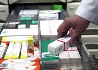 cajón de medicamentos