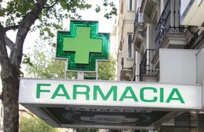 Farmacia Princesa